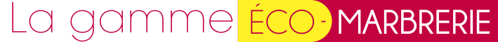 Eco Marbrerie